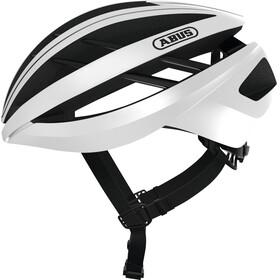 ABUS Aventor Bike Helmet white